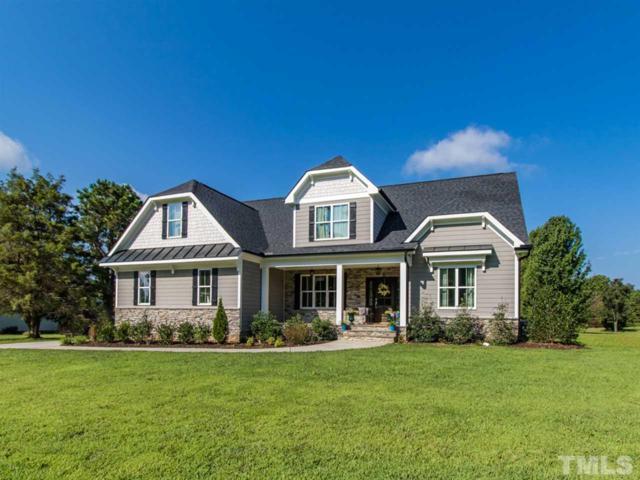 687 Willard Road, Creedmoor, NC 27522 (#2147592) :: Rachel Kendall Team, LLC