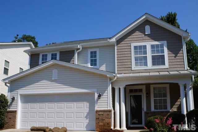 415 Byrams Ford Drive, Cary, NC 27513 (#2147666) :: The Jim Allen Group