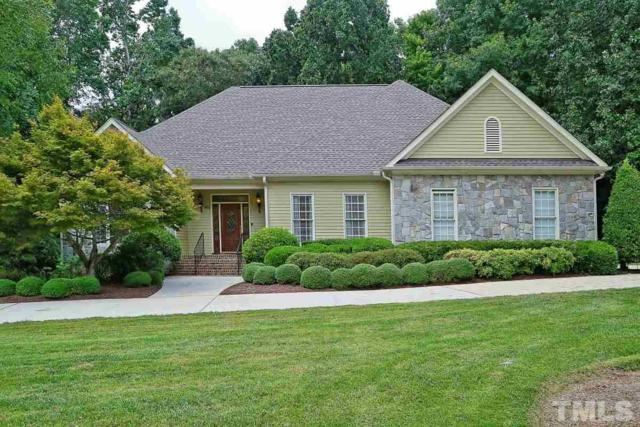 7401 Tynewind Drive, Wake Forest, NC 27587 (#2147730) :: The Jim Allen Group