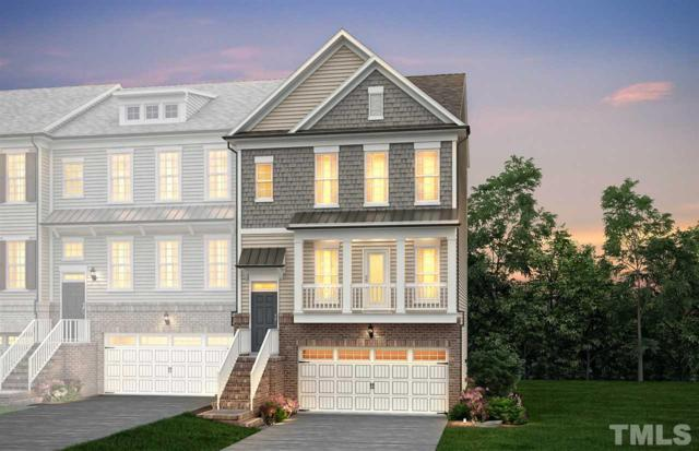 809 Tunisian Drive 540 Lot 5, Apex, NC 27523 (#2147741) :: Raleigh Cary Realty