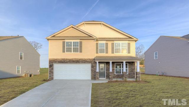 223 Oakton Ridge Place, Garner, NC 27529 (#2148020) :: Rachel Kendall Team, LLC