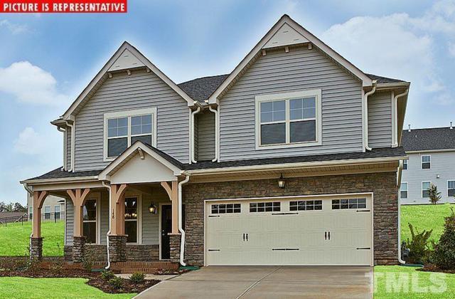 118 Blossom Creek Drive, Garner, NC 27529 (#2148084) :: Raleigh Cary Realty