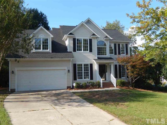 200 Carpenter Brook Drive, Cary, NC 27519 (#2148161) :: The Jim Allen Group