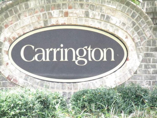 3031 Carrington Lane, Sanford, NC 27330 (#2148206) :: Raleigh Cary Realty