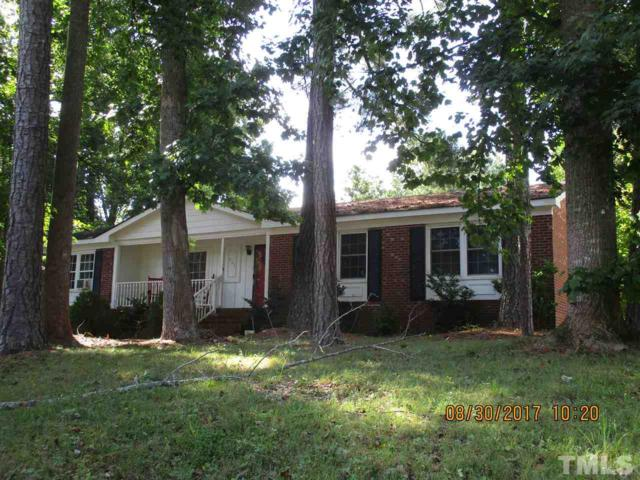 241 Oakdale Avenue, Clayton, NC 27520 (#2148238) :: Raleigh Cary Realty
