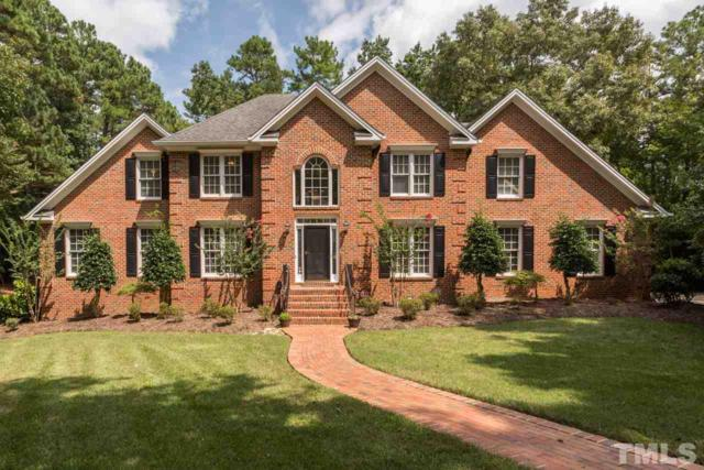 10204 Grafton Road, Raleigh, NC 27615 (#2148294) :: The Jim Allen Group