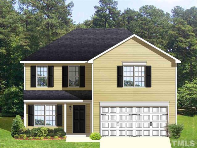 9 Old Us 421, Lillington, NC 27546 (#2148314) :: Rachel Kendall Team, LLC