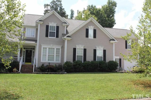 1604 Wescott Drive, Raleigh, NC 27614 (#2148328) :: The Jim Allen Group