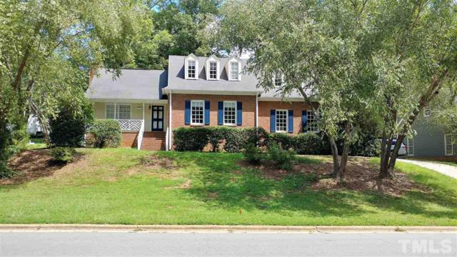 8208 Old Deer Trail, Raleigh, NC 27615 (#2148388) :: Raleigh Cary Realty