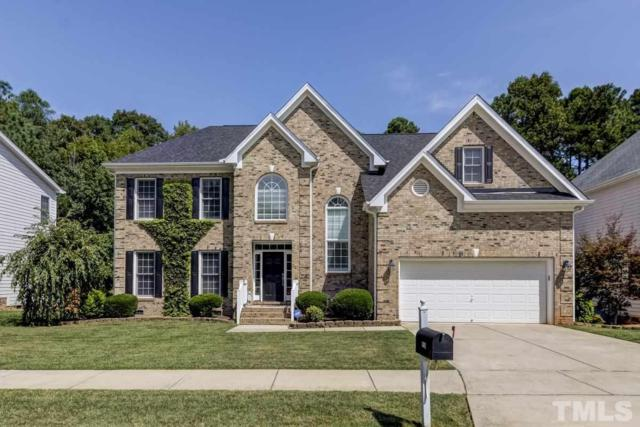 1802 Crystal Creek Drive, Durham, NC 27712 (#2148403) :: Raleigh Cary Realty
