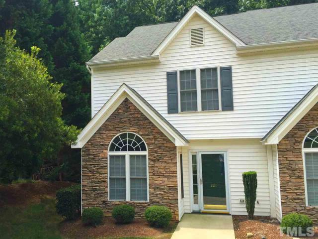 201 Harris Road, Wake Forest, NC 27587 (#2148524) :: The Jim Allen Group