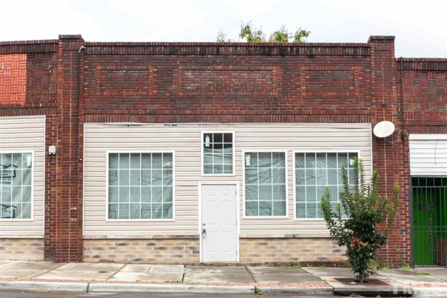 314 S Driver Street, Durham, NC 27703 (#2148558) :: RE/MAX Real Estate Service