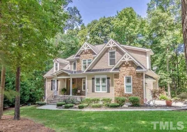 3576 Creekstone Way, Wake Forest, NC 27587 (#2148566) :: The Jim Allen Group
