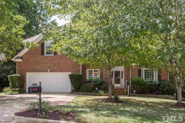 105 Gatestone Court, Cary, NC 27518 (#2148679) :: The Abshure Realty Group