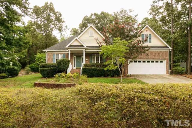 665 Chelsea Drive, Sanford, NC 27332 (MLS #2148716) :: ERA Strother Real Estate