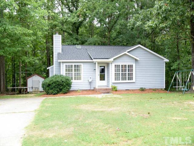 1212 West Point Drive, Sanford, NC 27330 (#2148765) :: Rachel Kendall Team, LLC