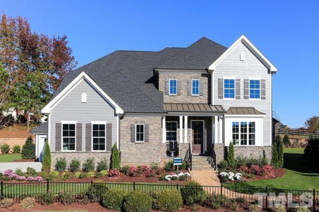 3107 Dorset Grove Road Lot 146, Apex, NC 27523 (#2148973) :: Rachel Kendall Team, LLC