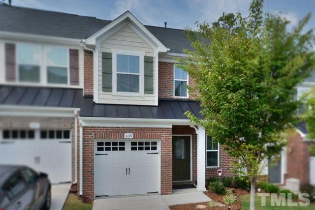 439 Panorama View Loop, Cary, NC 27519 (#2149273) :: The Jim Allen Group