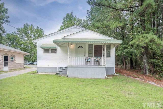 4805 Barbee Road, Durham, NC 27713 (#2149316) :: Marti Hampton Team - Re/Max One Realty