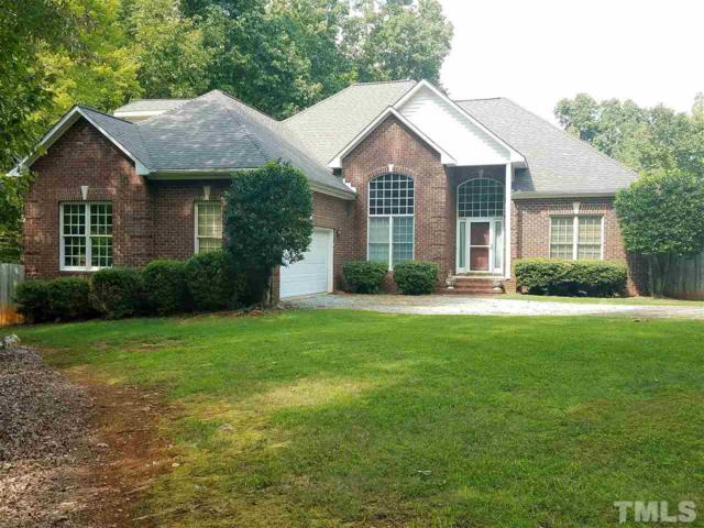 13324 Quarterhorse Run, Rougemont, NC 27572 (#2149369) :: The Jim Allen Group
