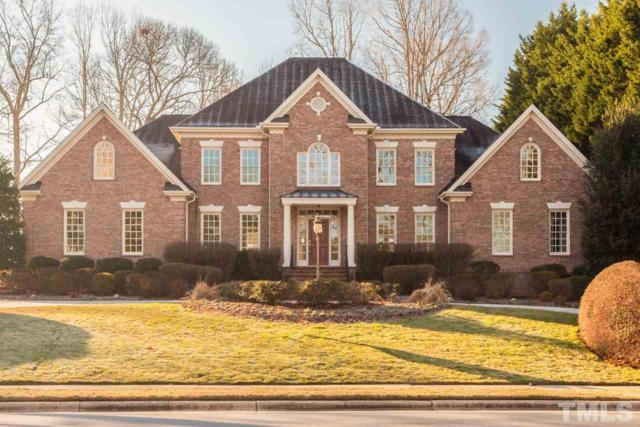 1420 Hunting Ridge Road, Raleigh, NC 27615 (#2149388) :: Raleigh Cary Realty