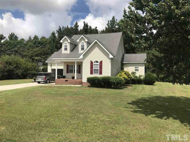 101 Terrell Lane, Clinton, NC 28328 (#2149402) :: Raleigh Cary Realty
