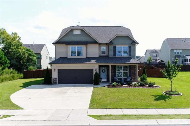 810 Willow Tower Court, Rolesville, NC 27571 (#2149442) :: The Jim Allen Group