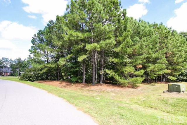 126 Lakeview Estates Drive, Princeton, NC 27569 (#2149488) :: Rachel Kendall Team, LLC