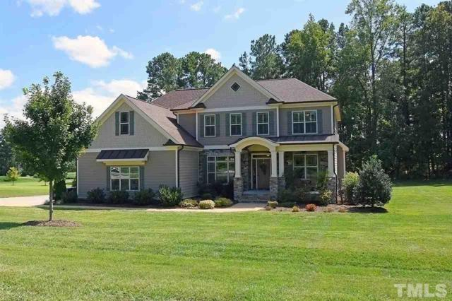 5703 Clovis Ridge Drive, Wake Forest, NC 27587 (#2149523) :: Raleigh Cary Realty
