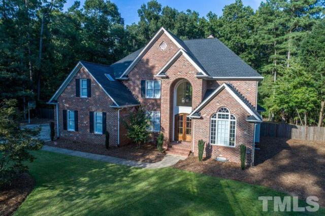 4708 Regalwood Drive, Raleigh, NC 27613 (#2149775) :: Raleigh Cary Realty