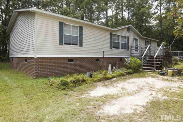 185 Milton Welch Road, Sanford, NC 27332 (#2149865) :: Raleigh Cary Realty