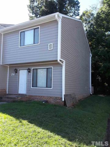 1000 Fargo Street J6, Durham, NC 27707 (#2149932) :: Raleigh Cary Realty
