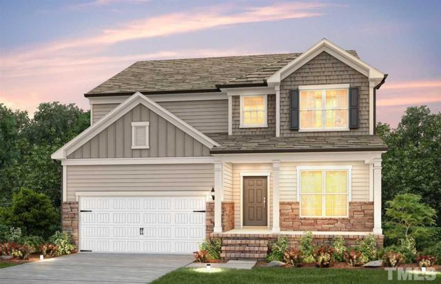 3333 Bordwell Ridge Drive Jmg Lot 47, Apex, NC 27562 (#2150290) :: Raleigh Cary Realty