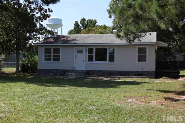 807 Wilson Mills Road, Smithfield, NC 27577 (#2150298) :: Rachel Kendall Team, LLC