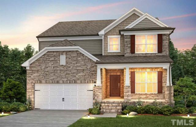 3336 Bordwell Ridge Drive Jmg Lot 65, Apex, NC 27562 (#2150309) :: Raleigh Cary Realty