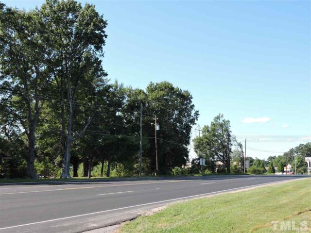 3876 Durham Road, Roxboro, NC 27573 (#2150316) :: Raleigh Cary Realty