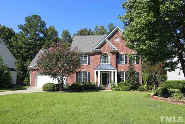 108 Kentbury Lane, Apex, NC 27502 (#2150492) :: Marti Hampton Team - Re/Max One Realty
