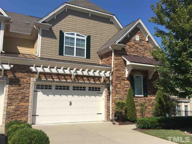 1202 Evian Court, Apex, NC 27502 (#2150575) :: Marti Hampton Team - Re/Max One Realty