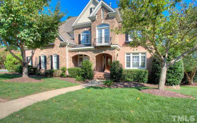 5220 Tallowtree Drive, Raleigh, NC 27613 (#2150653) :: Rachel Kendall Team, LLC