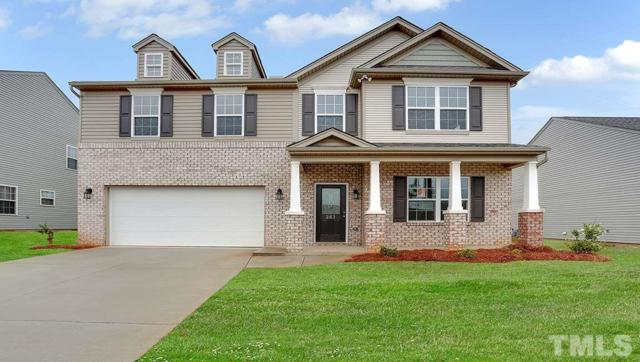 141 Preakness Farm Drive, Garner, NC 27529 (#2150927) :: Rachel Kendall Team, LLC