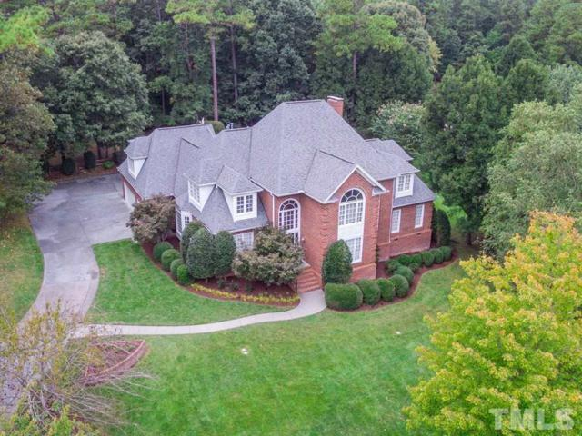 4621 White Chapel Way, Raleigh, NC 27615 (#2150937) :: The Jim Allen Group