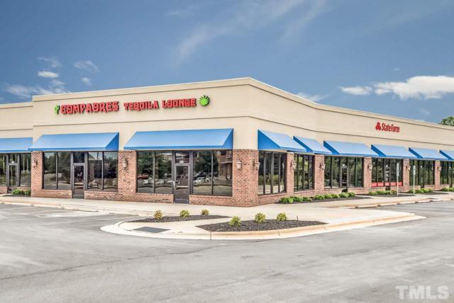 193 Lowes Drive, Pittsboro, NC 27312 (#2150959) :: Rachel Kendall Team, LLC