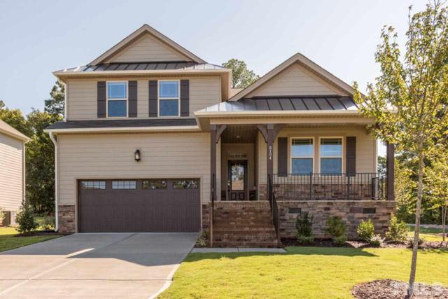 8104 Wheeler Woods Drive, Apex, NC 27539 (#2151063) :: Raleigh Cary Realty