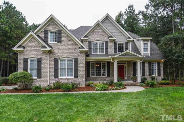 5204 Winfree Lane, Wake Forest, NC 27587 (#2151189) :: The Jim Allen Group