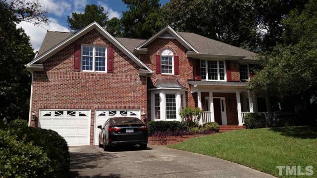 5716 Harrington Grove Drive, Raleigh, NC 27613 (#2151227) :: Marti Hampton Team - Re/Max One Realty