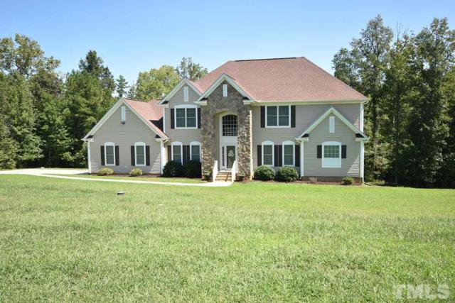 1709 Carriage Run Court, Haw River, NC 27258 (#2151304) :: The Jim Allen Group