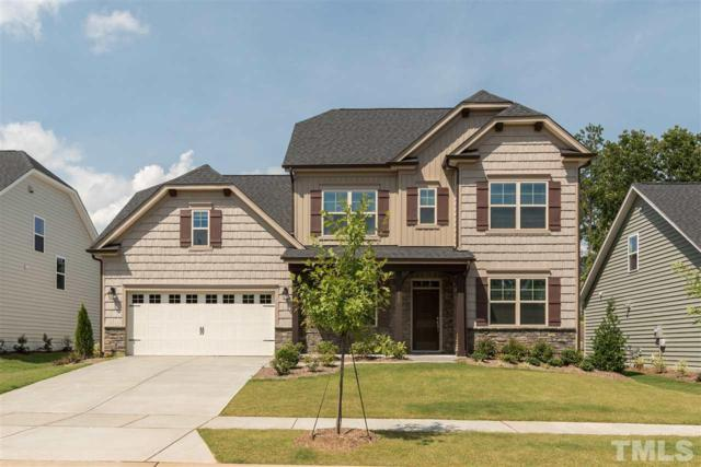 8508 Rosiere Drive #89, Cary, NC 27518 (#2151306) :: Marti Hampton Team - Re/Max One Realty