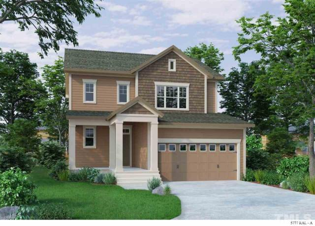 340 Mallard Landing Drive, Chapel Hill, NC 27516 (#2151451) :: Triangle Midtown Realty