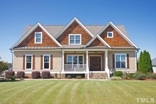 44 Annandale Drive, Clayton, NC 27520 (#2151581) :: Rachel Kendall Team, LLC