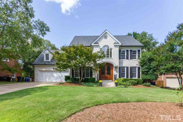 3424 Doyle Road, Raleigh, NC 27607 (#2151628) :: Marti Hampton Team - Re/Max One Realty